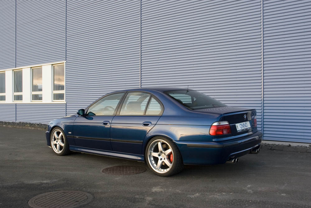 Picture Request Hamann Pg2 Or Pg3 Wheels On A E39 M5 Bmw M5